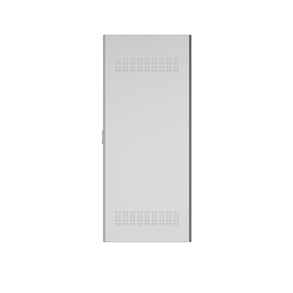 "Borne HYUNDAI 46"" simple face – Lecteur média (USB) -"