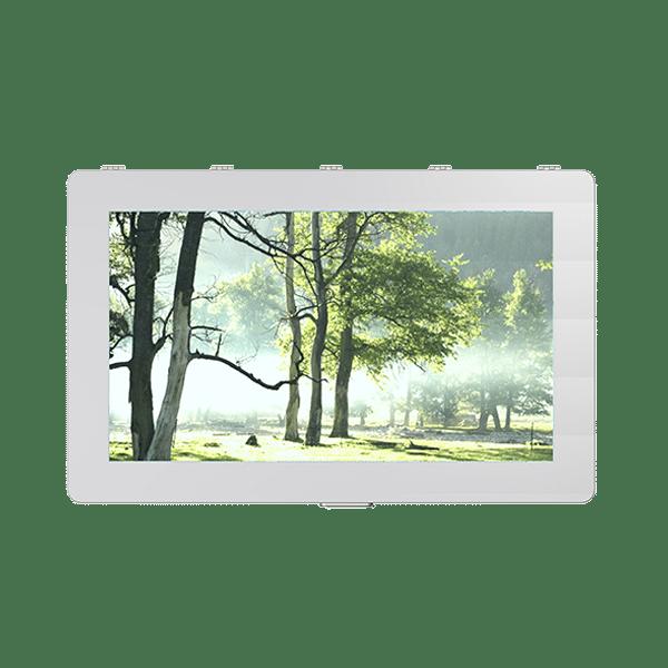 Caisson mural tactile extérieur HYUNDAI 46 pouces – Lecteur média (USB) - caisson mural
