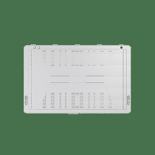 Caisson mural tactile extérieur HYUNDAI 46 pouces – Lecteur média (USB) -