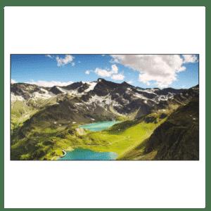 "Ecran 46"" pour mur d'images bord ultra-fin (5.9mm) - D46DFN -"