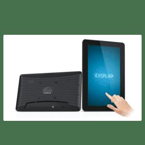 Tablette PLV 15.6'' - Logiciel de lecture intégré - Tactile Multitouch - iTAB 15 -