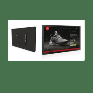 Tablette PLV 21.5'' - Logiciel de lecture intégré - Tactile Multitouch - iTAB 21 -
