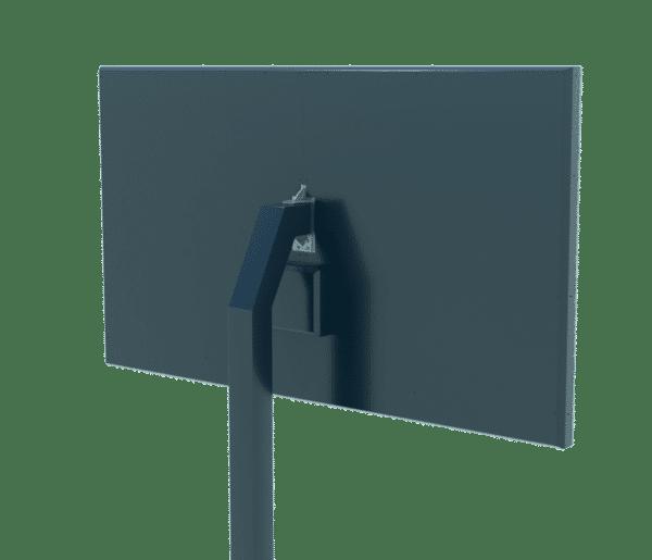 Mat LED Orientable - Sucette LED - Ecran Géant LED extérieur - Taille XXL -